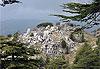 Montagnes du Chouf - Liban