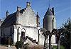 Loches - Châteaux de la Loire