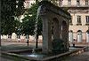 Place Broglie - Strasbourg