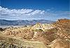 Death Valley - Parcs nationaux de l'Ouest américain