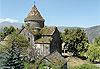 Monastère de Sanahin - Arménie