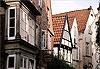 Bremen (Brême) - Allemagne