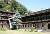 Monastère de Troïan - Bulgarie