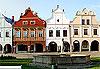Telč - République tchèque