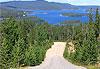 Lac Inari - Finlande