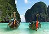 Ko Phi Phi (Ko Pee Pee) - Thaïlande