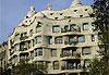 Casa Milà (La Pedrera) - Barcelone