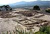 Plaine de la Messara - Crète
