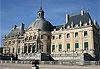 Château de Vaux-le-Vicomte - Île-de-France
