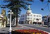 Napier - Nouvelle-Zélande