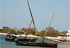 Île de Lamu - Kenya