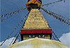 Bodhnath - Népal