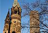 Église du Souvenir (Kaiser-Wilhelm-Gedächtniskirche) - Berlin