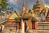Bangkok (Krung Thep) - Thaïlande