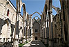 Convento-museu do Carmo - Museu arqueológico do Carmo  - Lisbonne