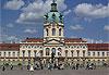 Château de Charlottenburg (Schloss Charlottenburg) - Berlin