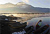 Lac Batur - Bali