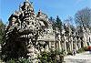 Palais idéal du Facteur Cheval - Ardèche, Drôme