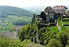 Château-Chalon - Franche-Comté