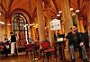 Café Central - Vienne