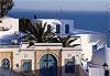 Sidi-Bou-Saïd - Tunisie
