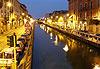Navigli - Milan