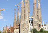 Sagrada Família - Barcelone
