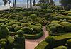 Jardins suspendus de Marqueyssac - Périgord - Dordogne