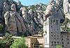 Monastère de Montserrat - Catalogne