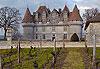 Monbazillac - Périgord - Dordogne
