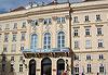 MuseumsQuartier (Quartier des Musées) - Vienne