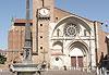 Cathédrale Saint-Étienne - Toulouse