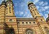 Grande Synagogue - Budapest
