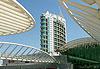 Parque das Nações (Parc des Nations) - Lisbonne