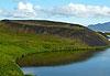 Lac Mývatn - Islande