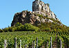 Roche de Solutré - Bourgogne