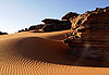 Sahara algérien - Algérie