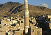 Sanaa - Yémen