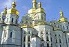 Laure des grottes ou laure des catacombes - Ukraine