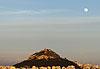 Mont Lycabette - Athènes