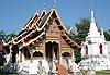 Chiang Mai (Chieng Mai) - Thaïlande