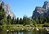 Yosemite National Park - Parcs nationaux de l'Ouest américain