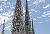 Watts Towers - Los Angeles