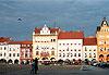 Písek - République tchèque