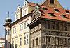Staré Město (Vieille ville) - Prague