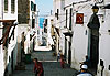Place des Martyrs - Algérie