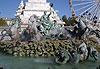Monument aux Girondins et à la République - Bordeaux