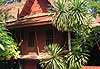 Maison de Jim Thompson - Bangkok