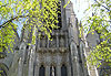 Église Saint-Maurice - Lille