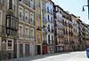 Pampelune (Pamplona ou Iruña) - Espagne